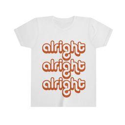 Kids Longhorn Tee, Texas Longhorns Shirt, Kid UT Shirt, Alright Alright Alright, Longhorn footbal... | Etsy (US)