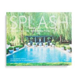 Splash The Art Of The Swimming Pool | TJ Maxx