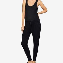 Maternity Drawstring Jumpsuit | Macys (US)