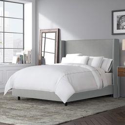 Alrai Upholstered Standard Bed | Wayfair North America