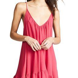 St. Tropez Dress | Shopbop