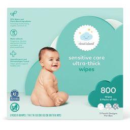 Baby Wipes - 800ct - Cloud Island™ | Target