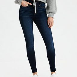The Dream Jean High-Waisted Jegging | American Eagle Outfitters (US & CA)