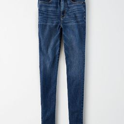 AE Ne(X)t Level Highest Waist Jegging   American Eagle Outfitters (US & CA)
