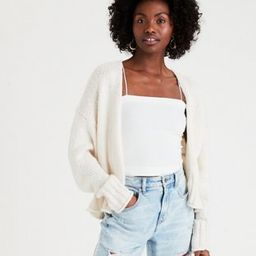 AE Waistband Cardigan   American Eagle Outfitters (US & CA)