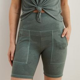 Aerie Chill Pocket Bike Short | American Eagle Outfitters (US & CA)