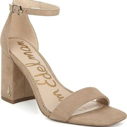 Daniella Ankle Strap Sandal | Nordstrom