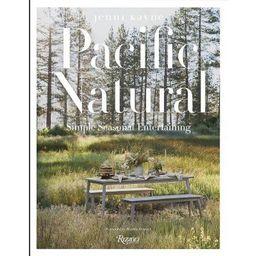 Pacific Natural - by  Jenni Kayne (Hardcover) | Target