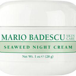 Seaweed Night Cream | Ulta