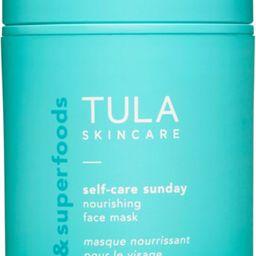 Self-Care Sunday Nourishing Face Mask | Ulta