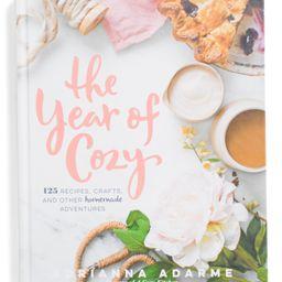 Year Of Cozy Book | TJ Maxx