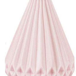 GT Ceramic Flower Vase, Decorative Vase Home Decor Living Room Office Place Settings … (Light P... | Amazon (US)