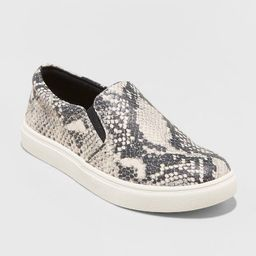 Women's Reese Printed Sneakers - A New Day™   Target