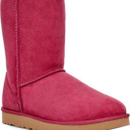 Classic II Genuine Shearling Lined Short Boot   Nordstrom