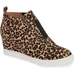 Felicia III Wedge Sneaker | Nordstrom