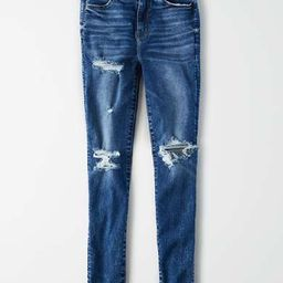 Super High-Waisted Jegging | American Eagle Outfitters (US & CA)