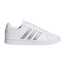 adidas Grand Court Womens Lace-up Sneakers | JCPenney