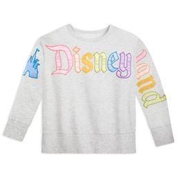 Disneyland Pullover Top for Women   shopDisney   shopDisney