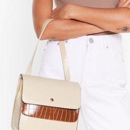 WANT Ain't All Black and White Handbag | NastyGal (US & CA)