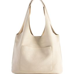 Arden Faux Leather Tote | Nordstrom