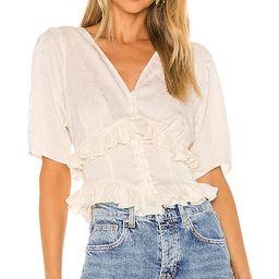 Ullia Top | Revolve Clothing (Global)