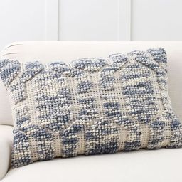 Atlee Tufted Pillow Cover   Pottery Barn (US)