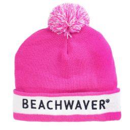Beachwaver Pom Beanie Hat   Beachwaver Co