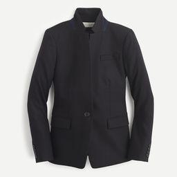 Regent blazer in wool flannel | J.Crew US