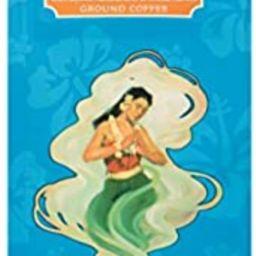 100% Kauai Ground Coffee, Coconut Caramel Crunch -100% Premium Ground Arabica Coffee from Hawaii'... | Amazon (US)