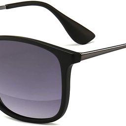 Fashion Sunglasses for Men Women Retro Style Square Sun Glasses UV400 | Amazon (US)