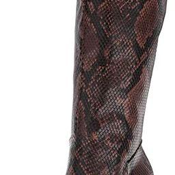 Steve Madden Women's Kinga Fashion Boot | Amazon (US)