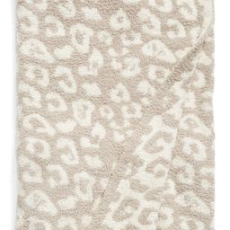 CozyChic™ In the Wild Throw Blanket | Nordstrom