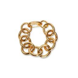 Lizzie Fortunato Porto Chain Bracelet - ShopBAZAAR | Shop BAZAAR
