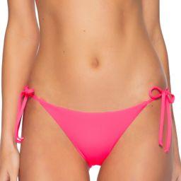 Color Code Side Tie Bikini Bottoms | Nordstrom