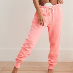Aerie Weekend Jogger | American Eagle Outfitters (US & CA)