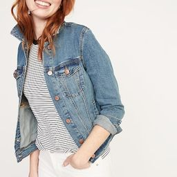 Jean Jacket For Women   Old Navy (US)