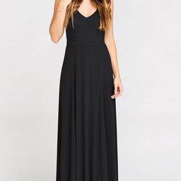 Jenn Maxi Dress   Show Me Your Mumu