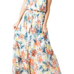 Anini Beach Maxi Dress | Nordstrom