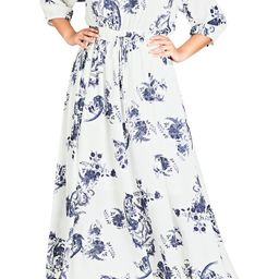Shinjuku Maxi Dress | Nordstrom