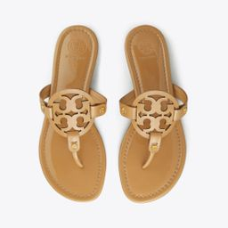 Miller Sandal, Patent Leather$198631colorsandSelect Size55.566.577.588.599.51010.511Select Size55...   Tory Burch (US)