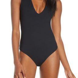 Intimately FP Keep It Sleek Bodysuit | Nordstrom