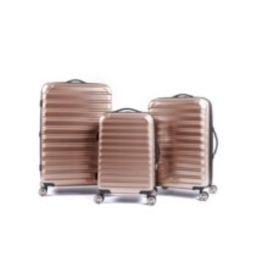 iFLY Hardside Fibertech Luggage, 3 Piece Set   Walmart (US)