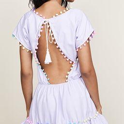 Nissi Pom Pom Dress   Shopbop