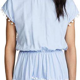 Women's Nissi Pom Pom Dress   Amazon (US)