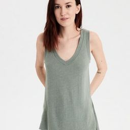 AE V-Neck Tank Top   American Eagle Outfitters (US & CA)