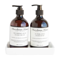 Murchison-Hume Hand Duo   McGee & Co.