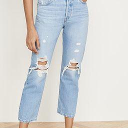 501® Crop Jeans | Shopbop