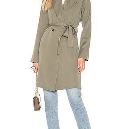 Lovers + Friends Blaire Jacket in Green from Revolve.com | Revolve Clothing (Global)