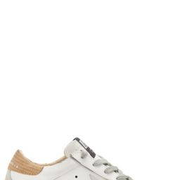 White Lizard Superstar Sneakers | SSENSE