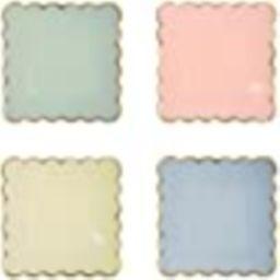 Meri Meri Pastel Small Plates | Amazon (US)